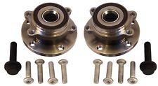 For Skoda Yeti Seat Altea German Quality Pair of Front Hub Wheel Bearing Kit