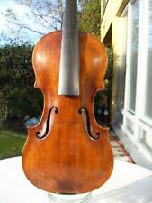 Meisterliche Geige Violine Violin Violon Violino over 200 years old 4/4 Label