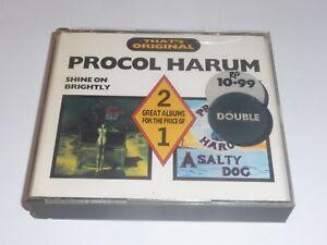 procol harum - a salty dog/shine on brightly