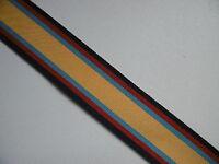 Gulf Medal 1992 Ribbon Full Size 32cm long