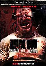 UKM: Ultimate Killing Machine (DVD *HALLOWEEN *HORROR