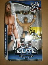 WWE DANIEL BRYAN ELITE 28 MATTEL WRESTLING ACTION FIGURE