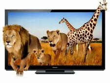 "Tc-P55Gt31 Panasonic Smart Viera 55"" Full Hd 1080p 3D Plasma Internet Tv"