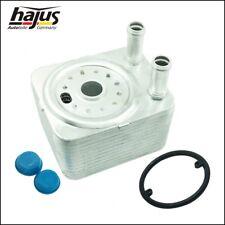 Original Hajus Ölkühler für Motoröl Audi Seat Skoda VW 1.9TDI 2.0TDI 3.2 V6