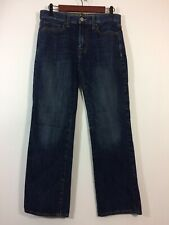 American Eagle Jeans Men Size 30 / 32 ORIGINAL BOOT Dark Wash Blue Denim