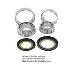 Hi-Performance Steering Stem Bearing Kit -see chart