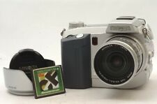 @ Ship in 24 Hours! @ Rare! @ Minolta Dimage 7 5.2MP Compact Digital Camera