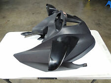 2007 seadoo GTI 130 steering cowling  with mirrors 4tec