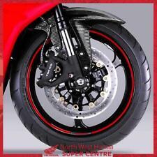 Genuine Honda Kit Wheel Sticker Cbr1000 2009 - 2018