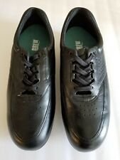 New W/O Box Drew For Men Expedition Black Therapeutic Diabetic Shoes Size 13M