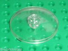 LEGO Star Wars Clear round dish 3960 / set 10030 30004 7139 4478 7654 7675 7785
