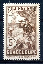 STAMP / COLONIES FRANCAISES TIMBRE GUADELOUPE N° 131 **  RICHELIEU