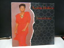ANITA BAKER Sweet love 9695577