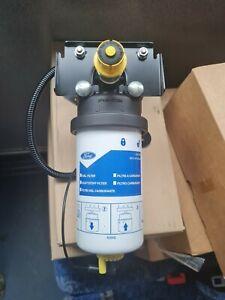 Genuine Ford Transit Mk7 2.2 2.4 3.2 TDCi Diesel Fuel Filter Housing and Filter