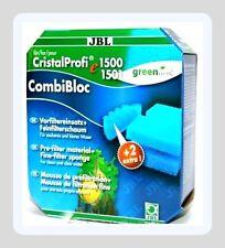 Jbl Combibloc pre Filtro material + Esponja Para Jbl E1500 * 1501