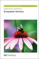 Issues in Environmental Science and Technology Ser.: Ecosystem Services 30...