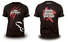 Fox Rage Pro Series Small NPR043 T-Shirt Raubfischtshirt Tshirt T Shirt T-shirt