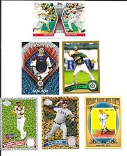 Set Builders - 2011 Topps Baseball Inserts and Parallels - $1 each card
