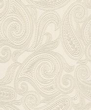 Barbara Becker Tapete Rasch 716702 / Barock Oriental / Creme Gold / EUR 2,68/qm