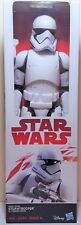 First Order Stormtrooper 12 inch Star Wars The Last Jedi Action Figure Hasbro