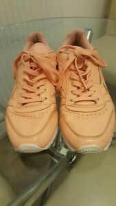Womens Reebox Trainers Size 6