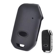 Silicone Fob Remote Key Case Cover For Kia Sportage Ceed Sorento Cerato Forte