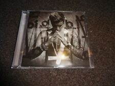 CD ALBUM - JUSTIN BIEBER - PURPOSE