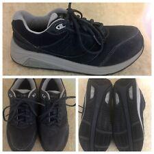 New Balance 928v2 Blue Suede WW928NV2 RollBar Comfort Walking Shoes Women's 8 D
