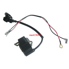 Ignition Coil Module & Wire fits STIHL TS410 TS420 Cut Off Saws Spare Parts