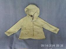 GAP Girls' 100% Cotton Casual Coats, Jackets & Snowsuits (2-16 Years)