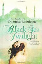Black Sea Twilight-Domnica Radulescu, 9780552774758