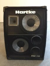 Hartke Bass Cabinet 2100 PRO