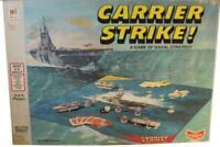 MTB Boardgame Carrier Strike! Fair