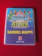 Match Attax 2009/2010 MATCHWINNER, LIMITIERTE AUFLAGE, CLUB 100, AUSSUCHEN