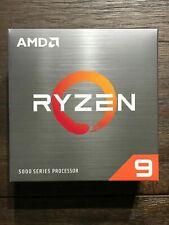 New ListingAmd Ryzen 9 5900X Processor 4.8Ghz 12 Cores 24 Thread In Hand - Free Shipping