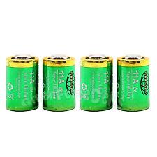 4 pièces 6V GP 11A GP11A MN11 L1016 GP AG11 Pile alcaline