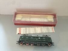 Rivarossi 1667 Electric Locomotive E 19-12 DB, Boxed with instructions