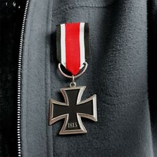 German Iron Cross Medal 1813-1939 WWII Knight's Cross Military Decoration
