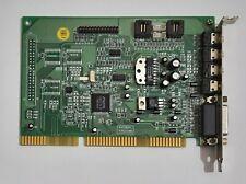 Lung Hwa Electronics SK241 ISA Soundkarte (Crystal CS4236, 1996)