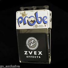 Z.Vex Effects Wah Probe Vexter Series NEW ZVex Z Vex