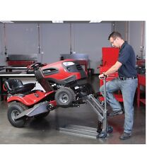 High Lift Hydraulic Shop Jack Rider Mower ATV Quad Golf Cart Lawn Tractor *NEW*