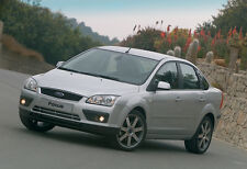 FORD FOCUS 2006-2011 WORKSHOP SERVICE REPAIR MANUAL - FAST & FREE