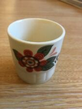 ROYAL WORCESTER PALISSY  EGG CUP