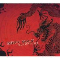 Gov't Mule - Mulennium (NEW 3CD)