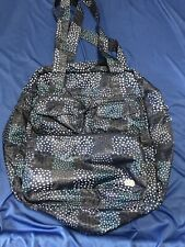 Lug Lightweight Nylon Shoulder Bag NWOT