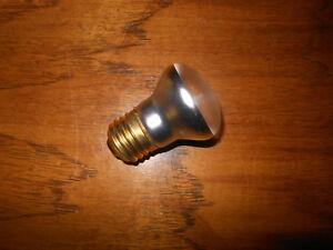 New Satco R-14 Reflector Spot Light Bulbs Model S3605 40watt 120Volt Standar