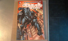 BATMAN WORLD n 2-BATMAN.IL CAVALIERE OSCURO 1-1a RIST-DC COMICS/LION-2012