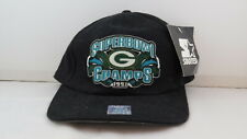 Green Bay Packers Hart (VTG) - 1997 Superbowl Champions - By Starter - NWT