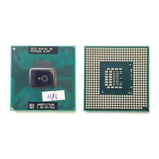 Intel Core 2 Duo t9600 (slg9f)/2.8 GHz/6 M/1066 Processor Cache