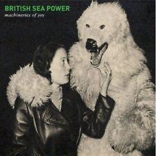 British Sea Power - Machineries of Joy [New & Sealed] CD
